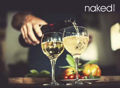 Naked Wines Two Together Railcard Offer