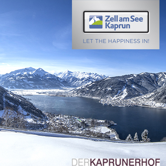 Win an Austrian ski holiday to Zell am See-Kaprun!